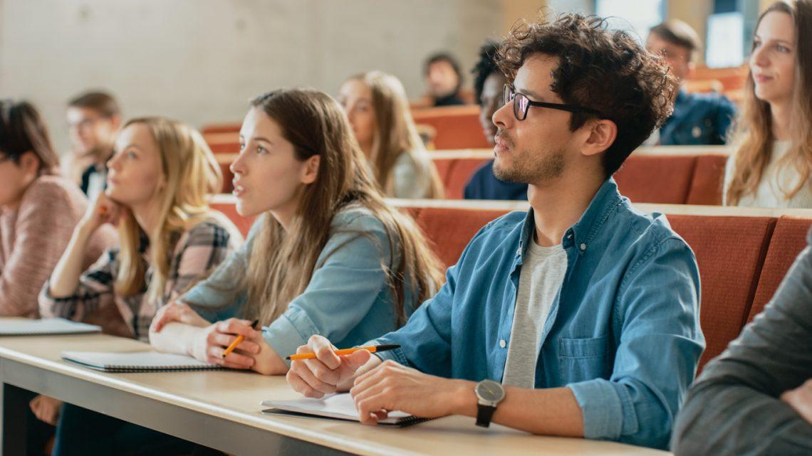 Universitet VS Högskola