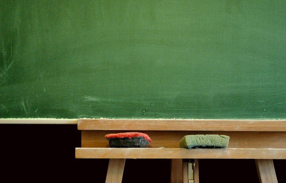 Skola och utbildning för hela livet